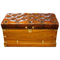 Victorian Case Pieces and Storage Cabinets