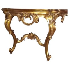 Louis Philippe Console, Italy, End of the 19th Century