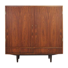 Danish Design Cabinet 1960-1970 Rosewood
