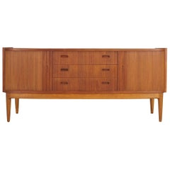 Sideboard Danish Design Retro Teak Vintage