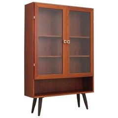 Bookcase Midcentury Danish Design Rosewood