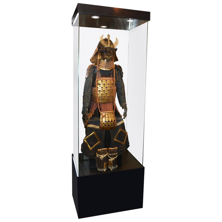 Samuraï Warrior Armor Mori-Kawa For Sale