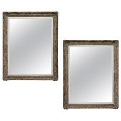Large Pair of Mirrors