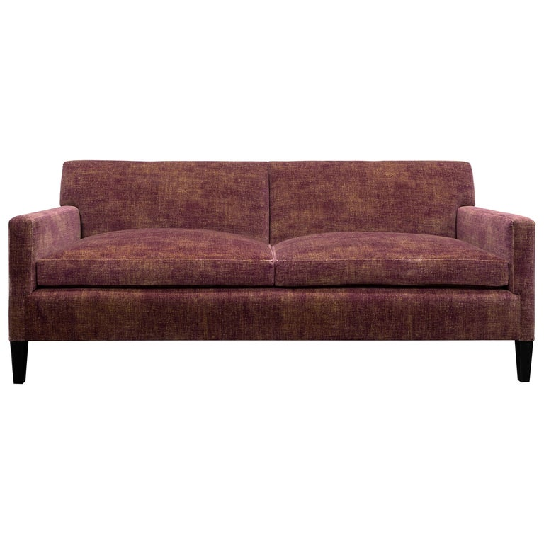 T Back Sofa For Sale