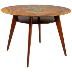 Centre Table, Italy, 1950s