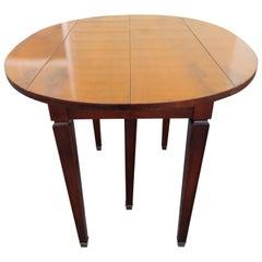 Wonderful Widdicomb Petite Drop Leaf Dining Table 4 Leaves Mid-Century Modern