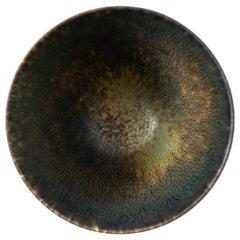 Gunnar Nylund Ceramic Bowl Model ARU by Rörstrand in Sweden