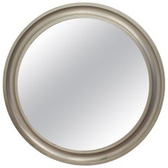 Sergio Mazza for Artemide 1960s Modern Design Wall Mirror