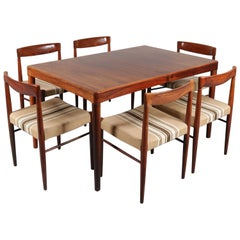 Wood Dining Room Sets