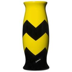 Rousseau VIII Vase by Alessandro Mendini
