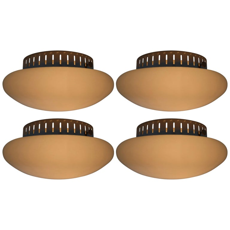 Midcentury Wall or Ceilings Lights Berlin, Germany, 1970s For Sale