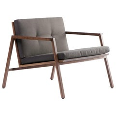 Tumbona Dedo, Mexican Contemporary Lounge Chair by Emiliano Molina for Cuchara