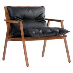 Silla Dedo, Mexican Contemporary Chair by Emiliano Molina for Cuchara