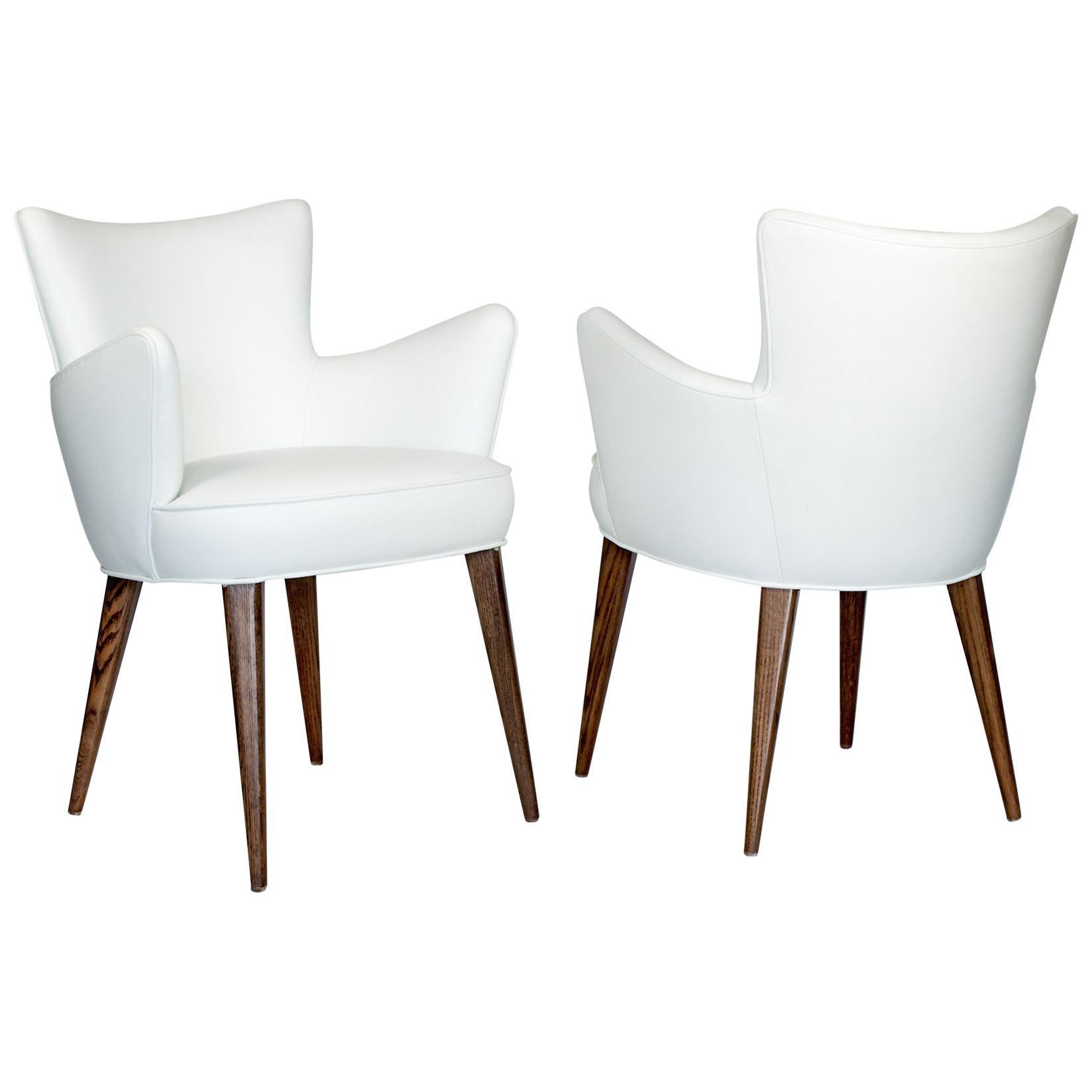 Aube Chair by Bourgeois Boheme Atelier