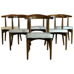 Midcentury Dining Chairs