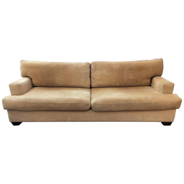 Cordova Down Wrapped Sofa, by Cisco Brothers For Sale
