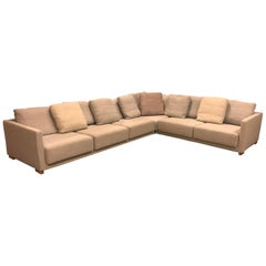 Drop in 3-Piece Sectional by Bensen Inc.