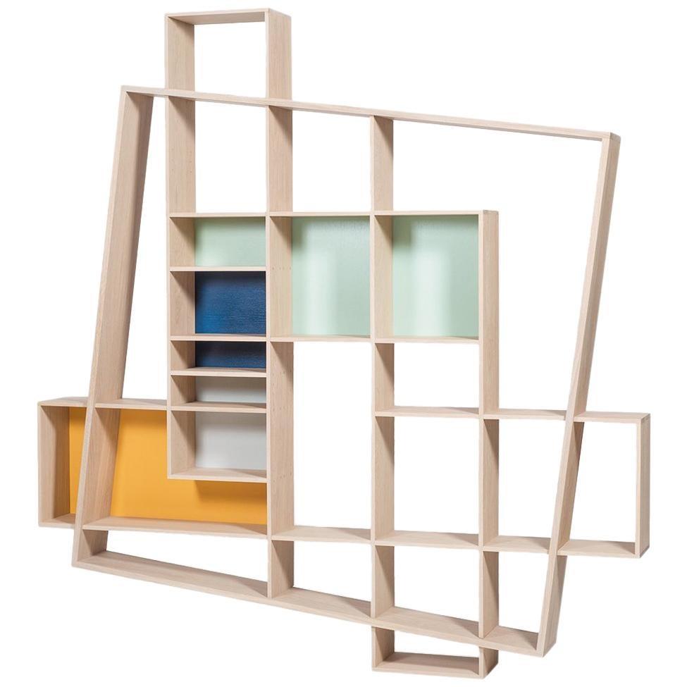 Frisco Bookcase