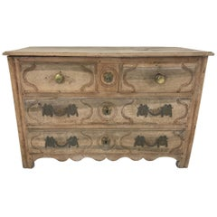 French Chest of Drawers, Commode