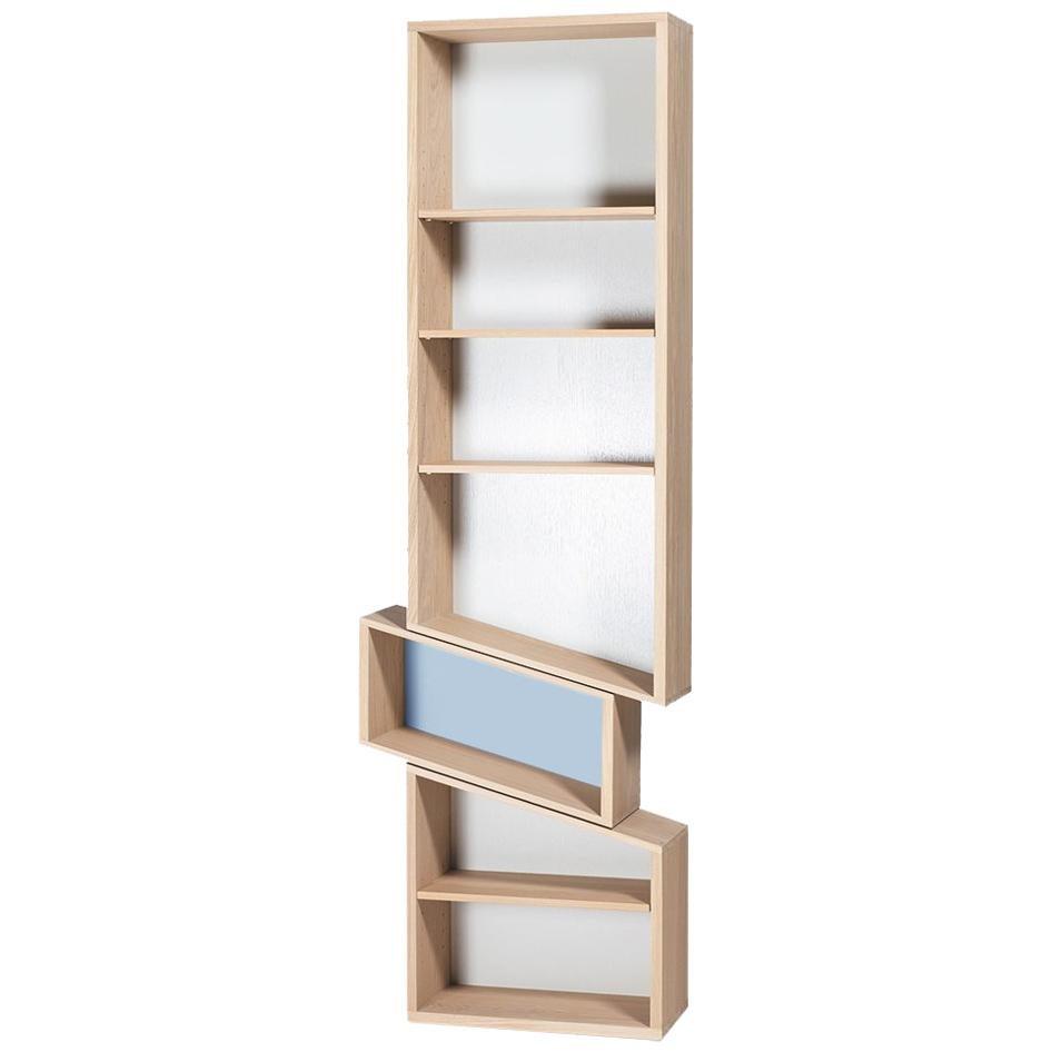 Slide Bookcase