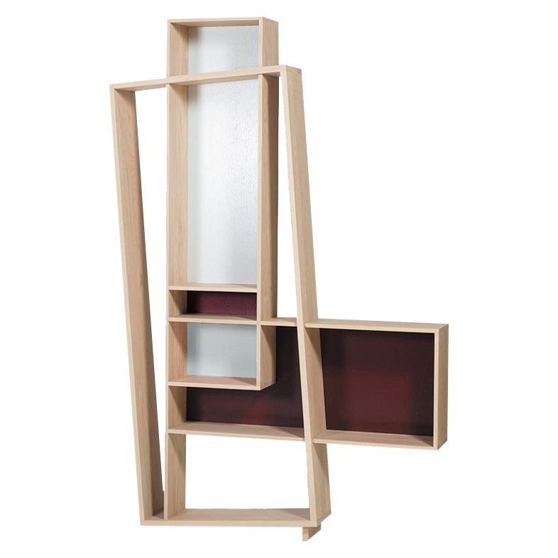 Pisa Bookcase
