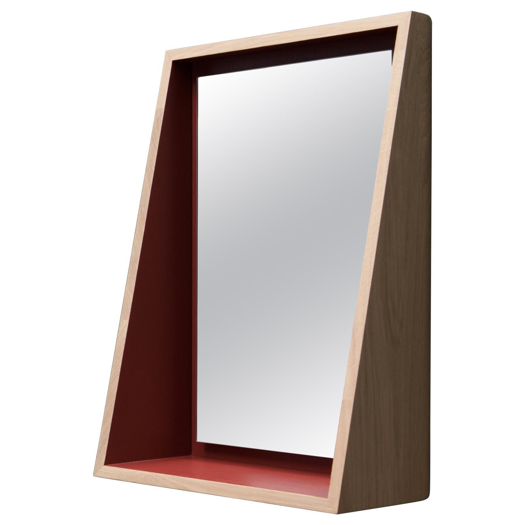 Float Mirror