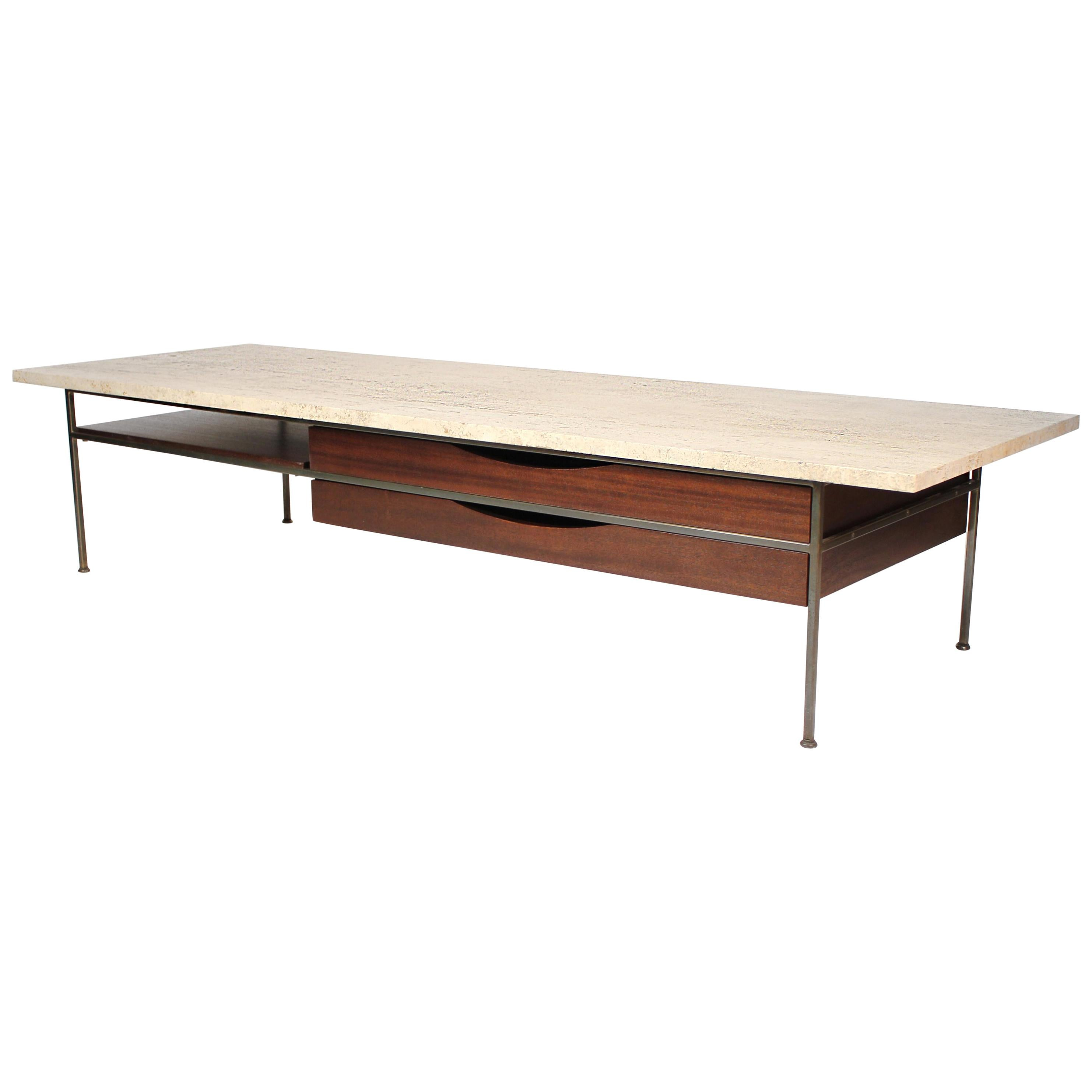 Coffee Table, Irwin Collection by Paul McCobb for Calvin