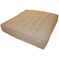 Andrianna Shamaris Floor Pillow