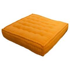 Andrianna Shamaris Cotton Floor Pillow