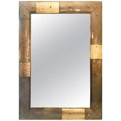 Vanità Italian Murano Glass Mirror by Fabio Ltd