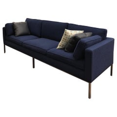 Artifort Blue 905 Comfort Sofa