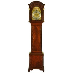 Automation Longcase Grandfather Clock-Pitt of Frome