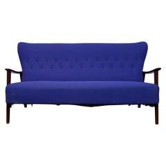 Fritz Hansen Style Sofa