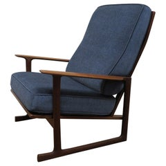 Ib Kofod-Laresn Lounge Chair