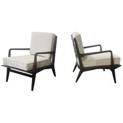 Carlo di Carli for M. Singer & Sons Lounge Chairs