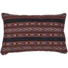 Indian Handwoven Yak Wool Pillow