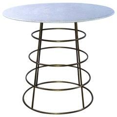 Modern Deco Style Bar or Pub Table
