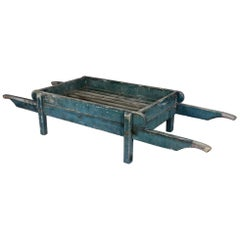 Edwardian Hand Barrow by William Woods and Sons