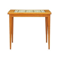 Vintage Teak 1960-1970 Coffee Table Danish Design