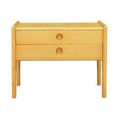 Retro Ash Cabinet 1960-1970 Danish Design