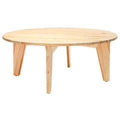 Adolfo Abejon 'Woody' Table