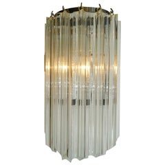 Midcentury Wall Lamp, Italy, 1960s