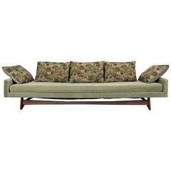 Mid-Century Modern Adrian Pearsall Craft Associates Sculptural Sofa