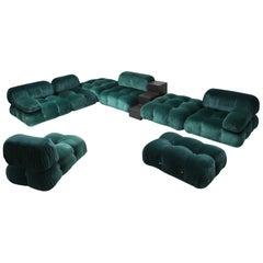 Camaleonda Sectional Sofa by Mario Bellini