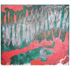 Boris Semiletov Oil on Canvas Still Life