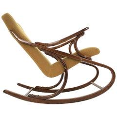 Midcentury Design Rocking Chair / Expo, 1958