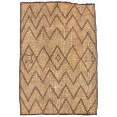 Moroccan Tuareg Mat