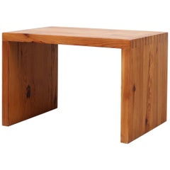 Ate Van Apeldoorn Side Table or Bench