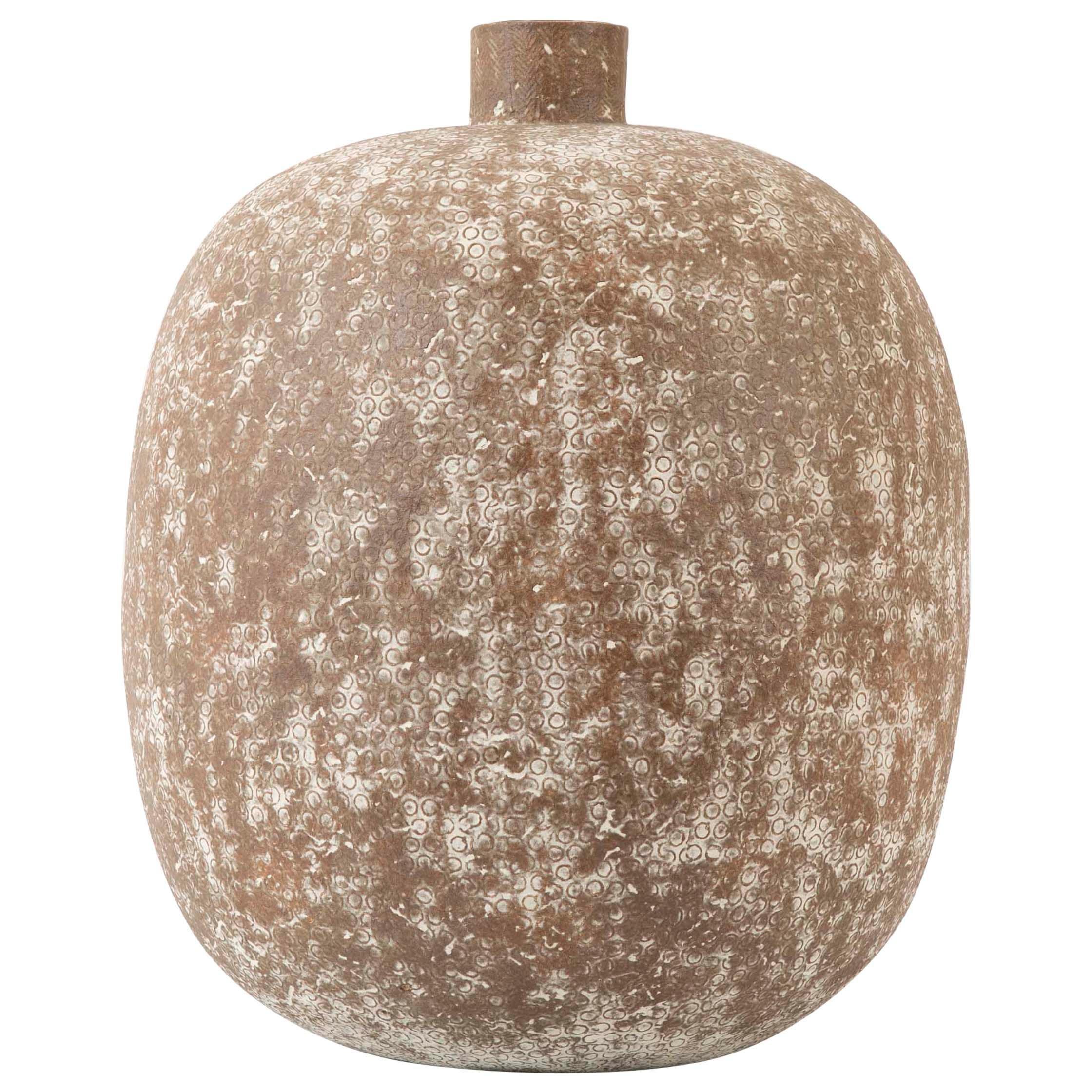 "Claude Conover Stoneware Vessel Titled ""Uxue"""