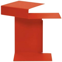 Classicon Red Diana Table